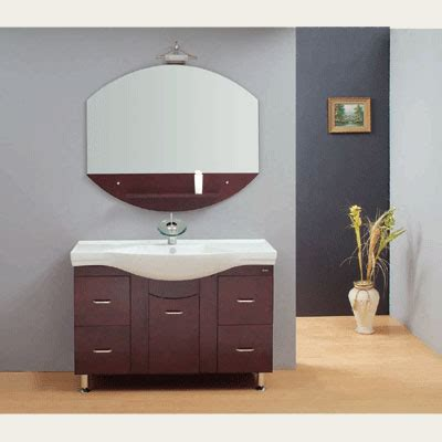 47 Inch Drake Vanity Double Vanity Sale Space Saving Space Saving Bathroom Vanities