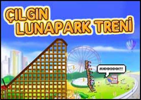 cilgin lunapark oyunu oyna aksiyon oyunlari 199 ılgın lunapark treni oyunu t 252 rk 231 e oyunlar
