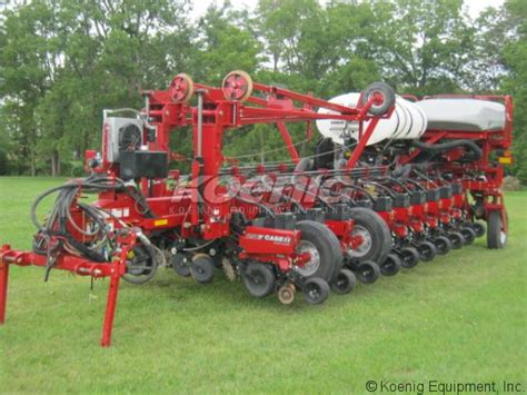Ih 1250 Planter by 2012 Ih 1250 Planter A620573a In Logansport Indiana