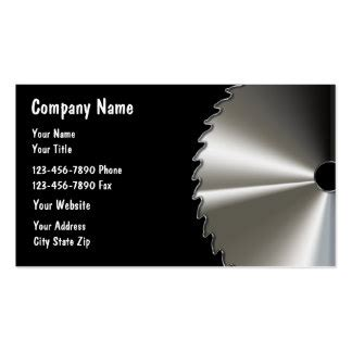 Carpentry Business Card Templates Free by Carpenter Business Cards Templates Zazzle