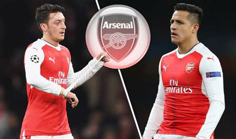 arsenal totalsportek arsenal wages how much do gunners stars earn each week