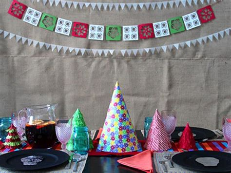 latino style holiday decorations diy