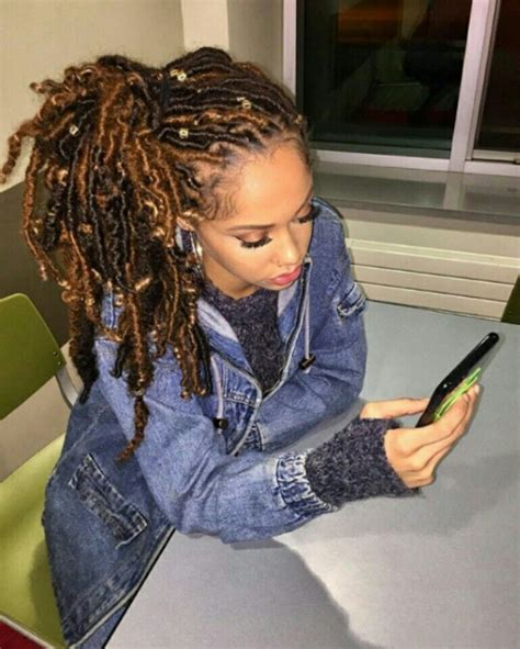 is dreadlocks a protective style pinterest mariaaaahlove natural hair pinterest