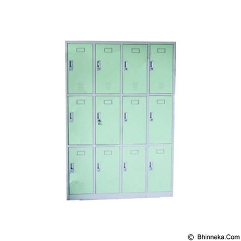 Kunci Pintu Lemari Besi Filing Cabinet File Merek Asli 100 jual datafile loker 12 pintu gandeng dl g43 murah bhinneka
