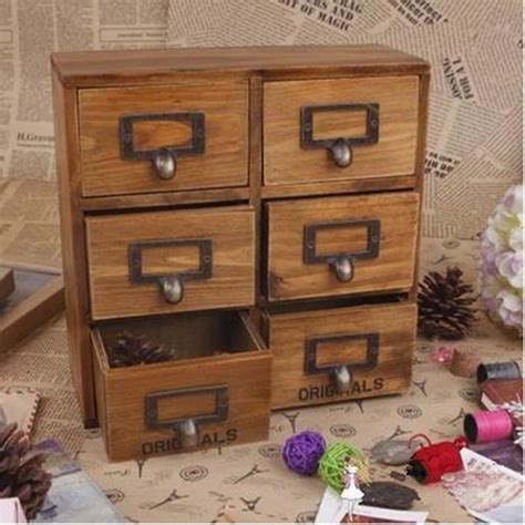 Wooden Desktop Organizer With Drawers by Popular Wooden Desktop Organizer With Drawers Buy Cheap