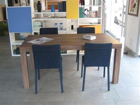 tavoli allungabili outlet tavolo outlet rettangolare allungabile