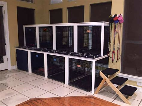 build  canine condo complex   ikea hack diy