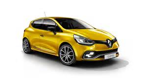 Renault Cliosport Renault Sport Models Prices New Clio Cars Renault Uk