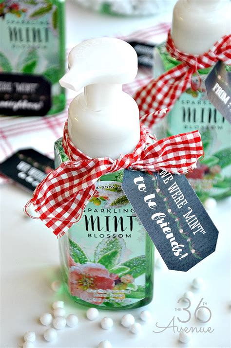 free gift ideas gift ideas gift tags printable the 36th avenue