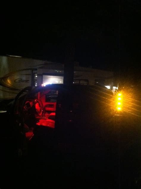 led cab clearance lights cab lights clearance lights ford f150 forum community