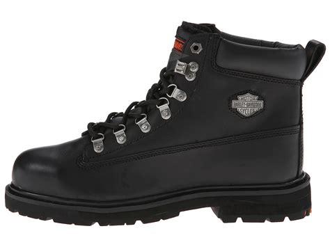harley davidson steel toe boots harley davidson drive steel toe zappos free shipping