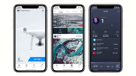 Screen Iphone 5 Retak dji for ios now goes screen on iphone x new spark