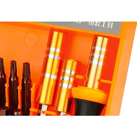 Jakemy 39 In 1 Repair Tools Kit Jm 8112 jakemy 39 in 1 repair tools kit jm 8112 jakartanotebook
