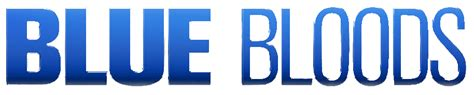 blue bloods file blue bloods logo png wikimedia commons