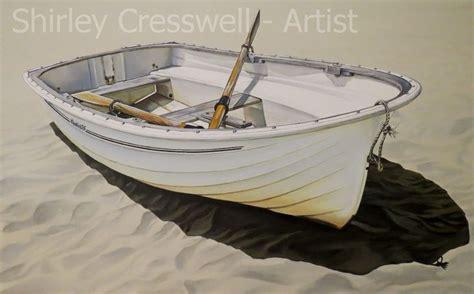 little row boat small row boats little row boat oil painting analysis