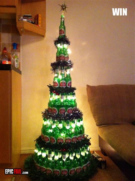 funny christmas trees christmas tree made out of the
