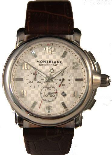 Montblanc Chonograph 1 montblanc pb150735