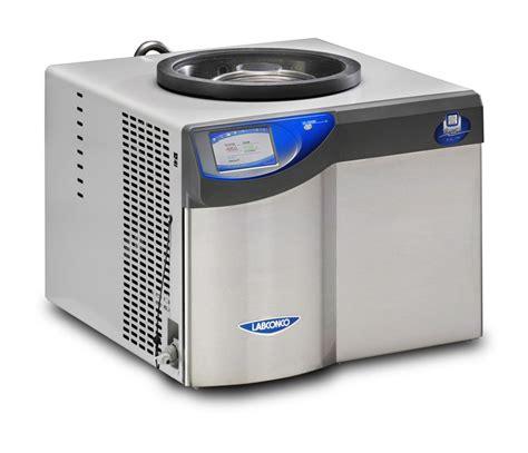 bench top freeze dryer freezone 4 5 liter 105c benchtop freeze dryers labconco