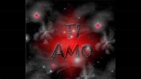 ninna nanna mariangela testo te dua ti amo te amo je t aime seni seviyorum