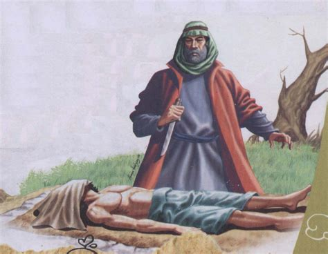 Nabi Ismail A S islamic studies kisah nabi ismail ibrahim