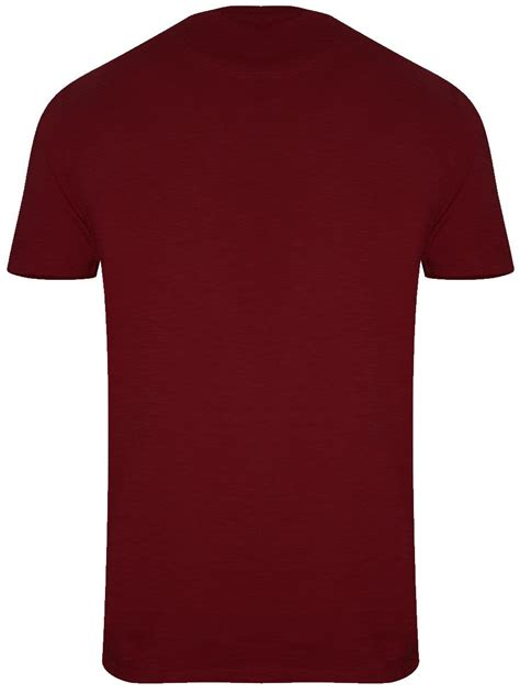 Blouse Polos Tali Maroon Tosca maroon t shirts kamos t shirt