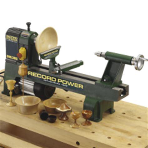 tornio da banco myford gamma zinken torni per legno