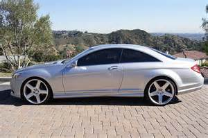 2008 Mercedes Cl550 Sell Used 2008 Mercedes Cl550 Amg Sport Pkg 22 Quot Amg R