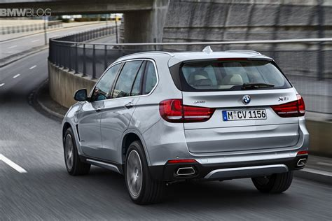 Cost Of Bmw X5 by Bmw X5 Xdrive40e To Cost 68 400 Euros In Germany