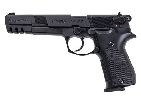 Airsoft Gun Walther Cp88 buy cheap walther 2252054 cp88 competition pellet pistol replicaairguns ca
