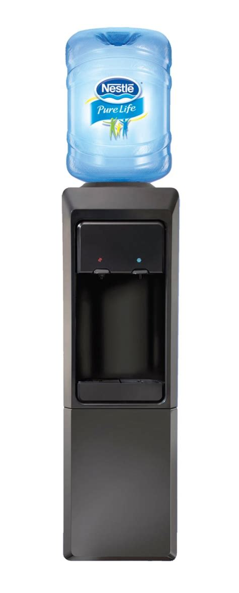 Water Dispenser Nestle nestle create the next generation of water bottles