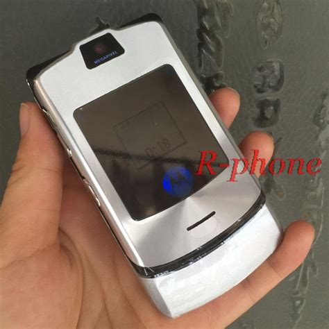 Motorolas Third Product Phone The V3i by Aliexpress Buy Sale Classic Unlocked Motorola