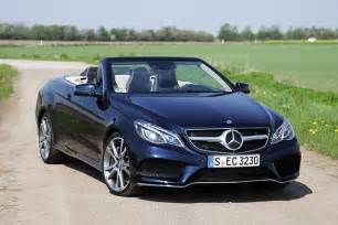mercedes e class cabriolet prices reviews and new