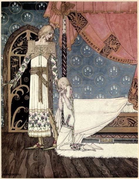 libro kay nielsen east of kay nielsen s stunning 1914 scandinavian fairy tale illustrations brain pickings