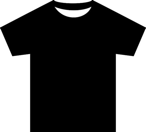 Tshirt Coffee Addict 19 Baju Kaos Oblong Penikmat Kopi free vector graphic t shirt shirt silhouette black free image on pixabay 311732