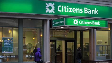 citizens bank citizens closes ipo by raising 3 46b philadelphia