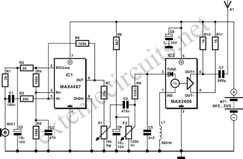 integrated circuit vco maxim vco integrated circuit 28 images max8815a 1a dc dc step up converter maxim integrated