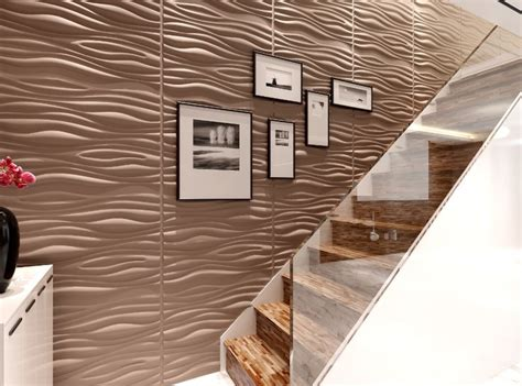 Walpaper Dinding 81 bamboo 3d wall panel decorative wall ceiling tiles cladding wallpaper ebay