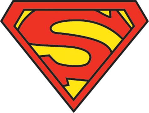 Superman Logo Template For Cake by Using The Font Century Type In An S That Is 400 Px Lowercase