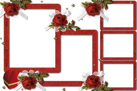 imagenes en png de niños foto de 5 marcos rojos rectangulares descargar marcos