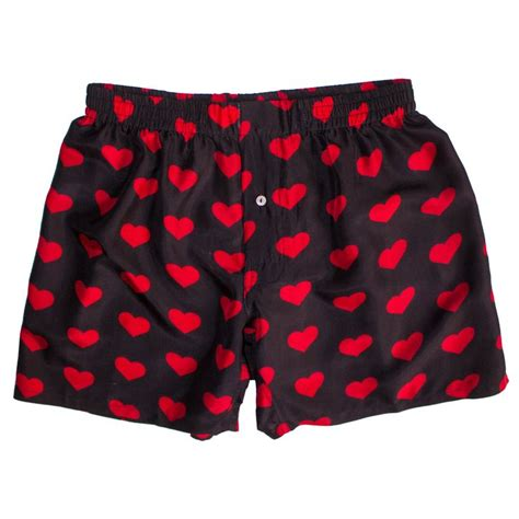 valentines mens boxers silk boxers by royal silk s day on