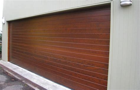 Wooden Garage Door Panels by Garage Door Wood Panels Design Interior Home Decor