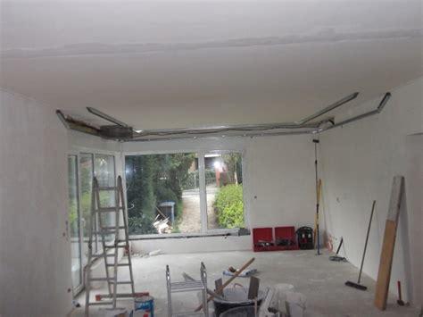 decke abhängen led decke abh 228 ngen wohnzimmer haus design m 246 bel ideen und