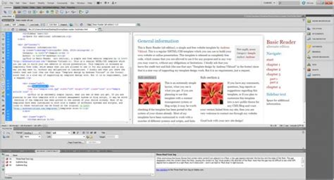 dreamweaver xslt tutorial adobe dreamweaver cc download in one click virus free