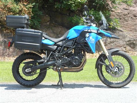 bmw motocross bike 10 995 2013 bmw f 800 gs dirt bike motorcycle for sale