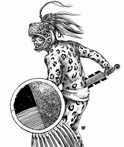 Jaguar Aztec Mayan Jaguar Symbol Related Keywords Mayan Jaguar Symbol