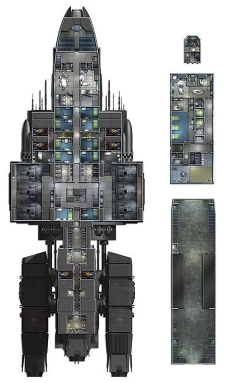 spaceship floor plan 56 best cartography by christopher west images on