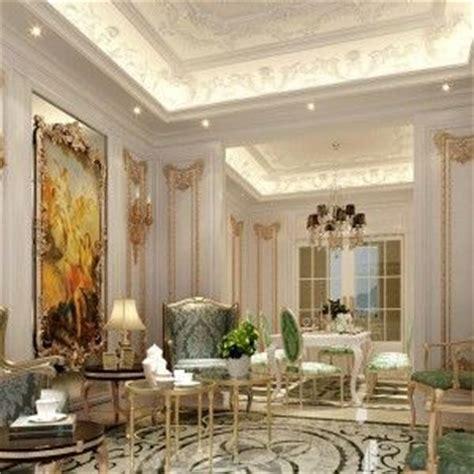 Classic Ceiling Design Classic Interior Design With False Ceiling And
