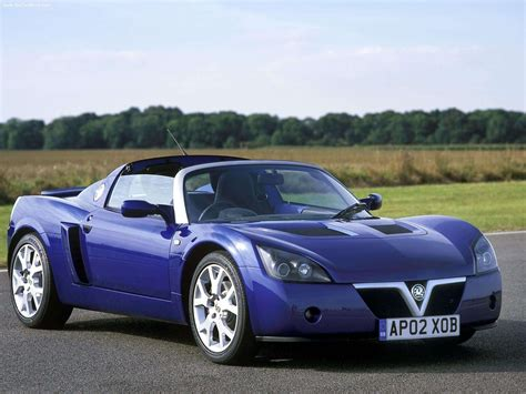 3dtuning of vauxhall vx220 roadster 2003 3dtuning