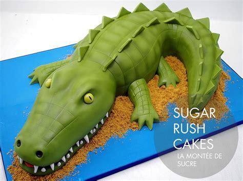 crocodile birthday cake template alligator crocodile cake cakes crocodile