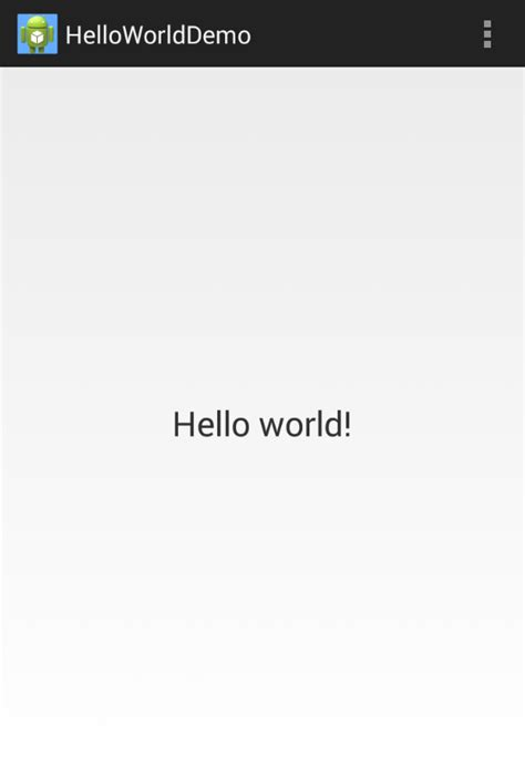 android hello world github codepath android hello world hello world android app